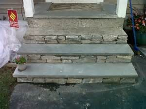 Door Refacing The 3 Steps Refacing My Cement Front Steps I A Question Img00111 20110807 1944 Jpg Landscape Ideas