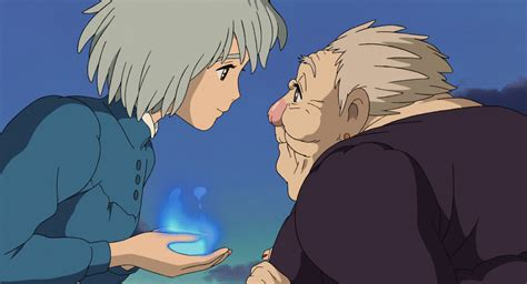 Is Spellings Ex Moving On by Hayao Miyazaki Howl S Moving Castle Spirited Away Studio