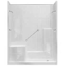 shop shower stalls kits at lowes