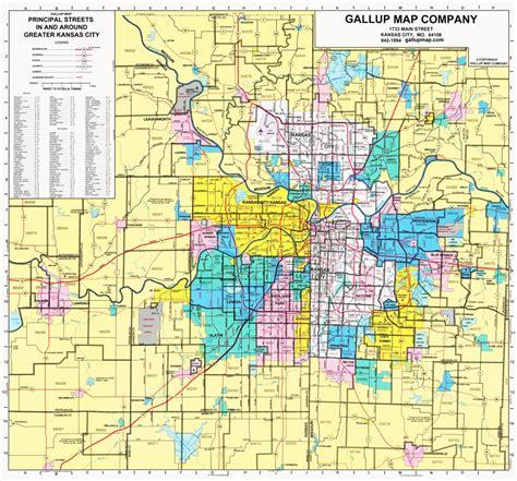 zip code maps kansas city city zip code map zip code map