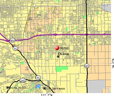 california map chino 91710 zip code chino california profile homes
