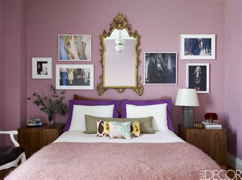 Bedroom Decor Shop by 3 More Pink Paint Colors To Think About