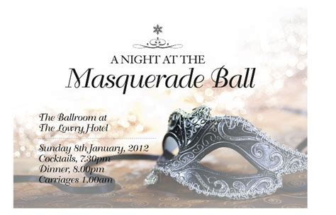 masquerade rsvp cards microsoft publisher template masquerade invitations templates