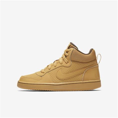 Harga Nike Court Borough Mid nike court borough mid shoe nike gb