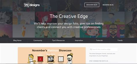 blogs for designers 100 creative blogs and websites for designers to follow