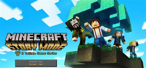 minecraft story mod online game minecraft story mode episode 5 free download pc game
