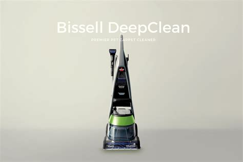 Which Cleans Carpet Best Bissell Or Rug Doctor - bissell deepclean premier pet carpet cleaner 17n4 review