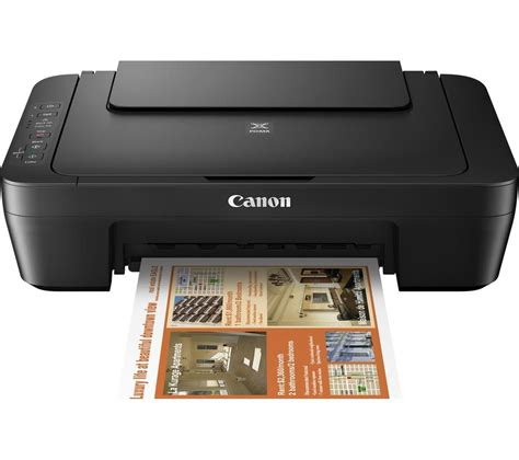 Printer Inkjet All In One buy canon pixma mg2950 all in one wireless inkjet printer