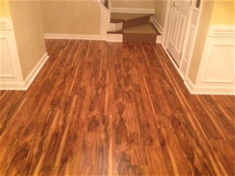 Laminate Flooring: Acacia Natural Laminate Flooring