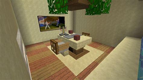 Dining Room Minecraft Pe Minecraft Modern Dining Room Www Imgkid The Image