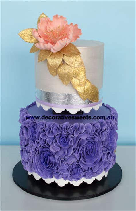 Cake Decorating Classes Melbourne   Decorative Sweets