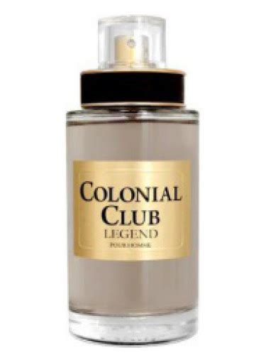 colonial club legend jeanne arthes cologne a new fragrance for 2015