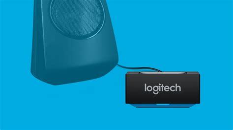 Logitech Audio Bluetooth Receiver logitech bluetooth audio receiver for wireless