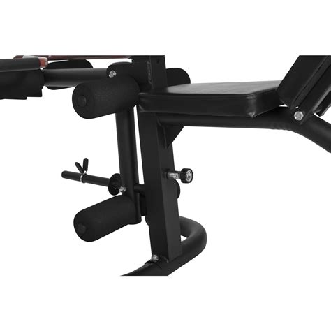 Banc Incline by Banc Multiposition Inclin 233 D 233 Clin 233 Avec Pupitre 224 Biceps