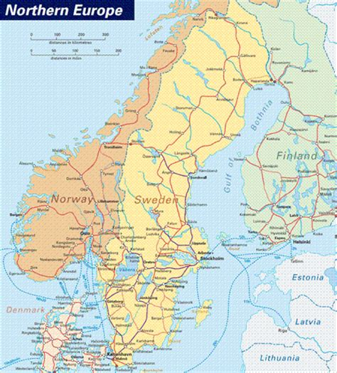 map of northern europe countries and capitals south west states capitals and abbreviations quotes