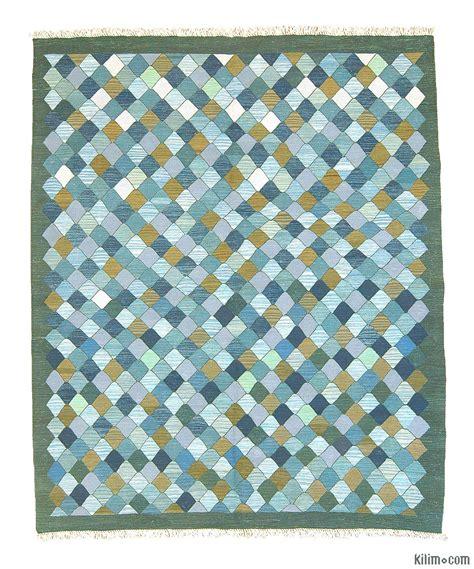 10 X 10 Turkish Kilim Rugs In Oranges - new kilim rugs