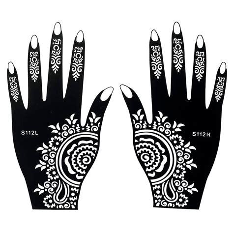 henna tattoos selber machen 14 henna selber machen henna