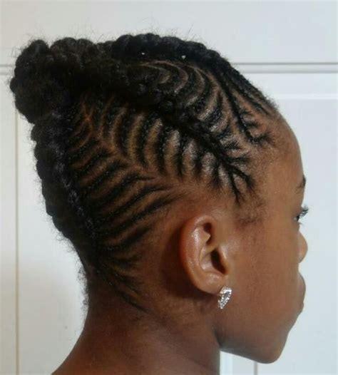 fishbone braids hairstyles cornrows 30 beautiful fishbone braid hairstyles for black women