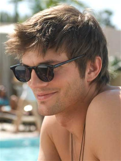 spread ashton kutcher ashton kutcher sunglasses in spread very rare
