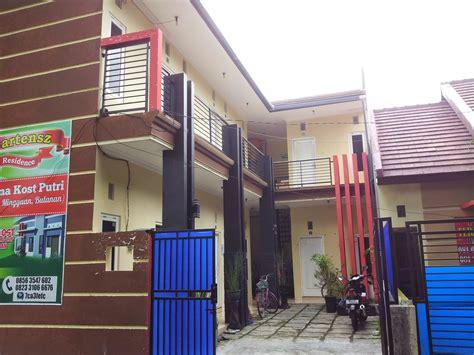 Kasur Mobil Kediri kost kung inggris pare cartensz residence kost putri
