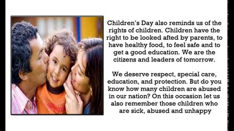 Bal Diwas Essay Language by Speech For Children S Day Children S Day Bal Diwas Speech In