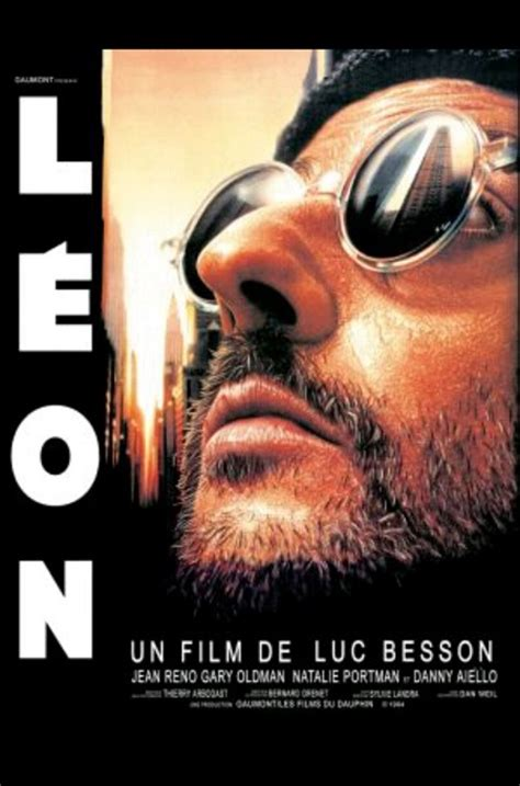 film lion francais leon the professional review capsule computers