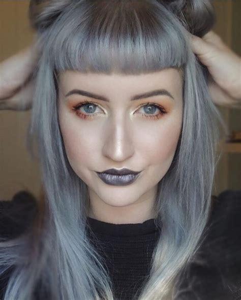 arctic fox silver hair dye 25 best ideas about arctic fox hair dye on pinterest