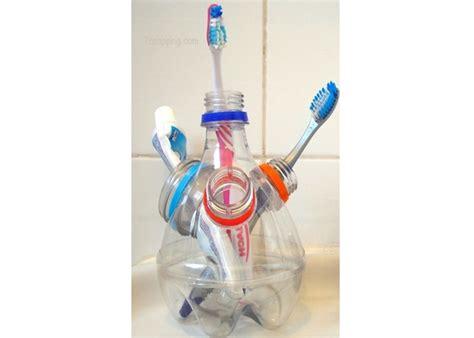 Harga Tempat Sikat Gigi Dari Barang Bekas inovatif sekali 30 ide kreatif daur ulang botol plastik