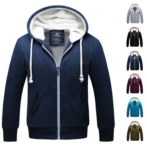 Jaket Hoodies Juventus Blue 2015 winter new casual hoodie sweatshirt hooded jacket warm sherpa element thick fleece
