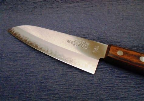 obsidian kitchen knives kanechu kanamono rakuten global market stubborn blacksmith santoku kitchen knife small