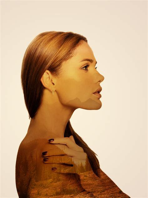 double exposure makeup tutorial video tutorial double exposure effect in photoshop the