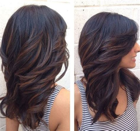winter 2015 hair color hair color for winter 2016 nail styling
