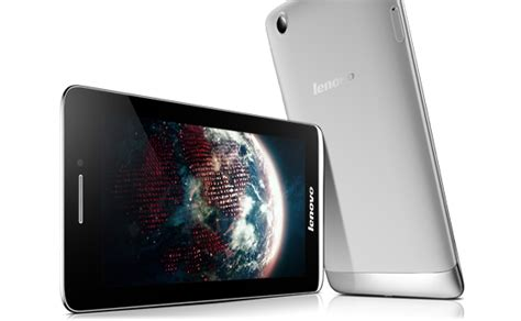 Dan Fitur Tablet Lenovo fitur dan spesifikasi lenovo ideatab s5000
