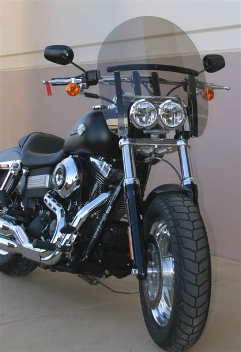Harley Davidson Windshields by Rifle Motorcycle Windshields Autos Post