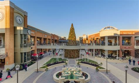 short pump town center tree lighting the day of the deals paw print