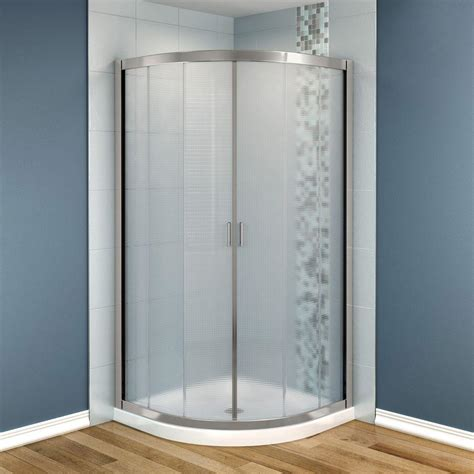 maax intuition 40 in x 40 in x 73 in shower stall in