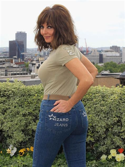 im  celebritys carol vorderman reveals plans