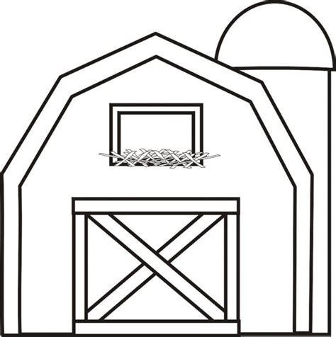 barn coloring pages with animals 25 best ideas about farm coloring pages on pinterest