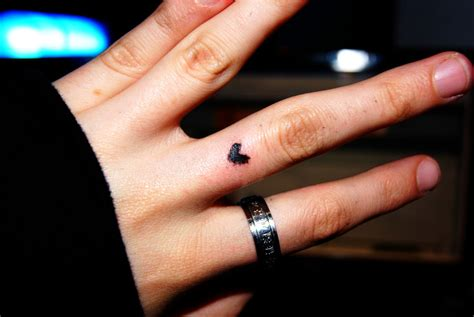 d i y tattoo by wolfsgebiss on deviantart