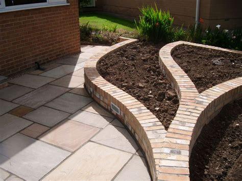 Garden Bricks by Fairstone Riven Harena Garden Paving Marshalls Co Uk