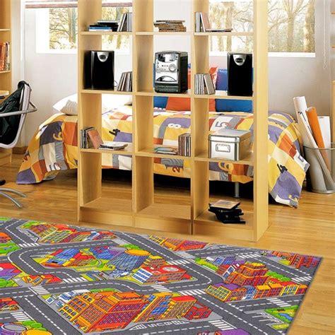 leroy merlin alfombras infantiles 12 alfombras juveniles para animar el dormitorio