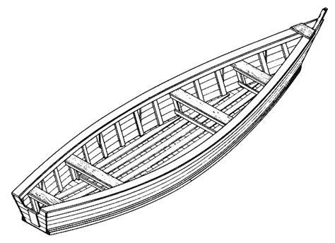 row boat drawing easy simple fishing boat drawing www imgkid the image