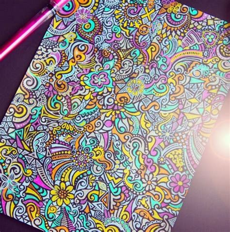 gel pen doodle 174 best images about drawings on artworks
