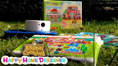 animal crossing happy home designer tips special edition new 3ds for animal crossing happy home