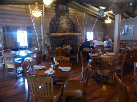 Cabin Restaurants by Interior Of Dining Room Picture Of The Cabin Restaurant White Plains Tripadvisor