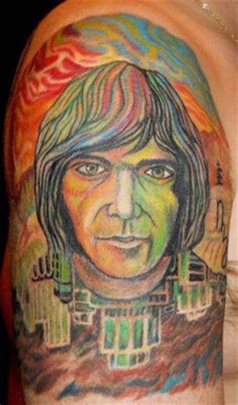 tattoo of neil diamond best neil young tattoos nsf