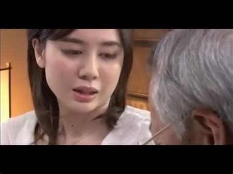 film japan lawas japanese young wife and father in law today at home