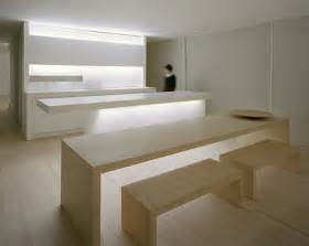 Minimalist Interior Design by C1 House Japanese House With Minimalist Interior Design 4