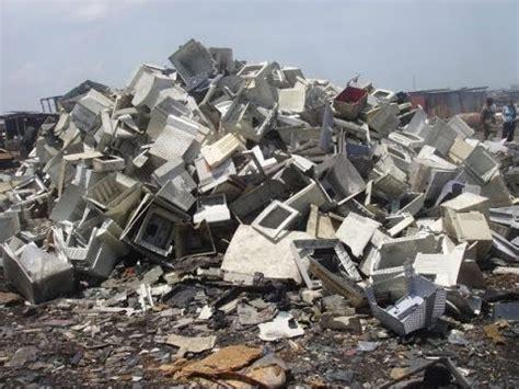 electronic waste     pakistan recycle