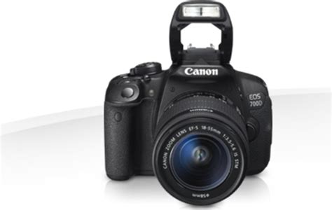 Canon Eos 700d Ef S 18 55mm canon eos 700d kit ef s 18 55mm is digital cameras canon